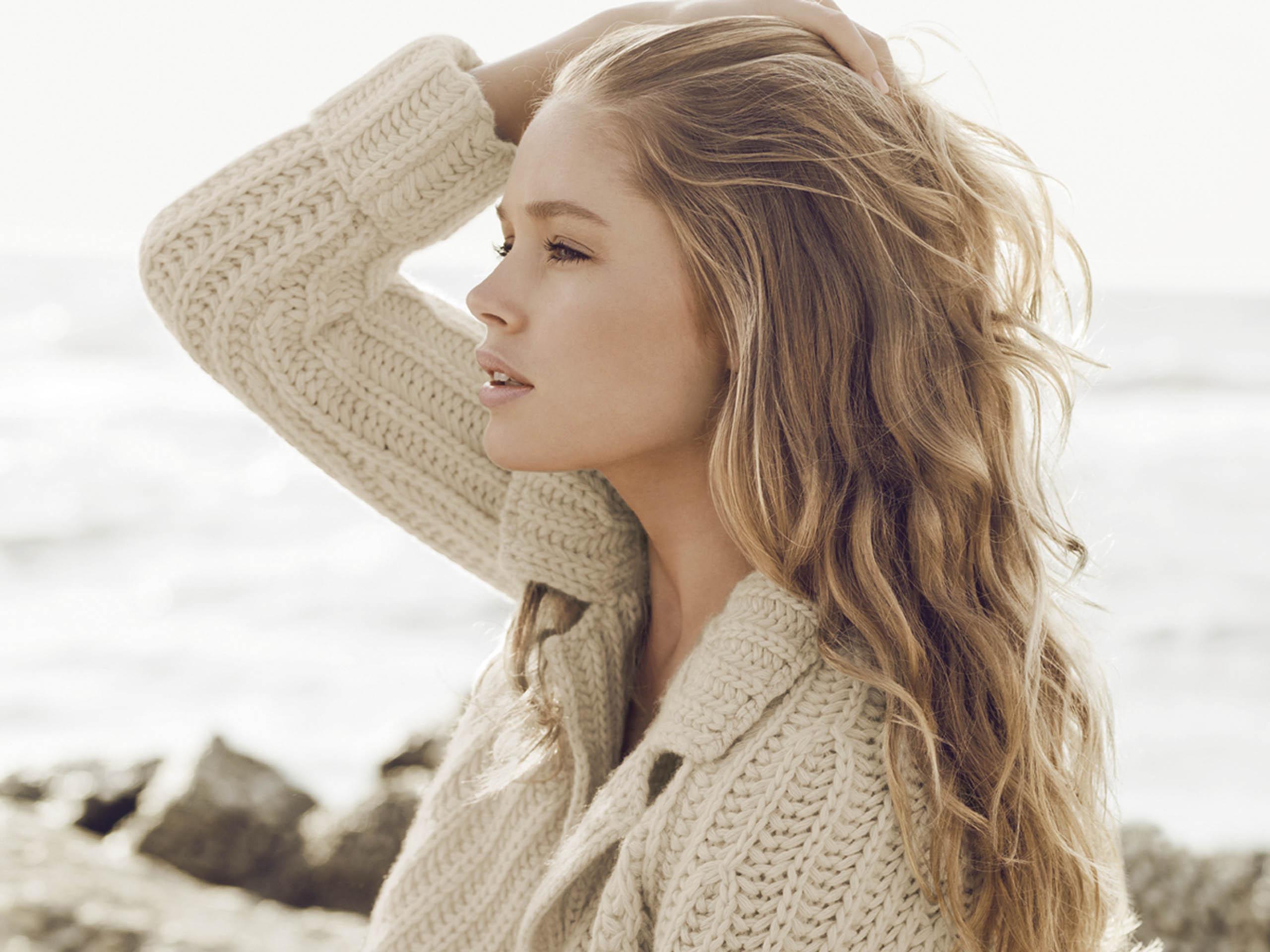 цвет волос песчаный берег фото