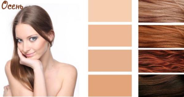 Девушки осеннего цветотипа - ликуйте! Ведь вы можете стать счастливыми обладательницами яркого образа.