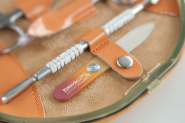 Дезинфекция и бережное хранение инструмента после каждого применения продлит срок его службы
