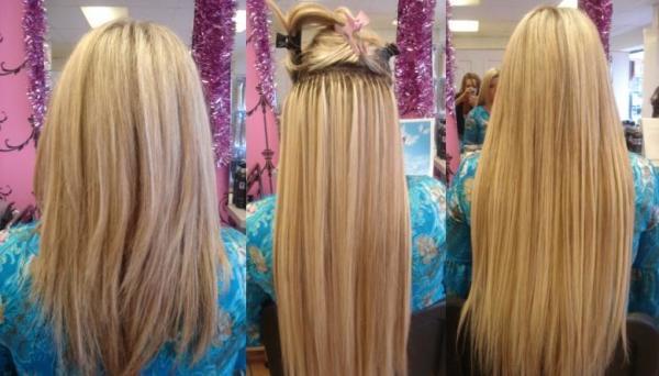 Длинные волосы – это красиво, а нарощенные, это еще и быстро! Но что дальше?