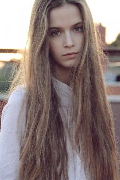 Длинные волосы – мечта многих женщин