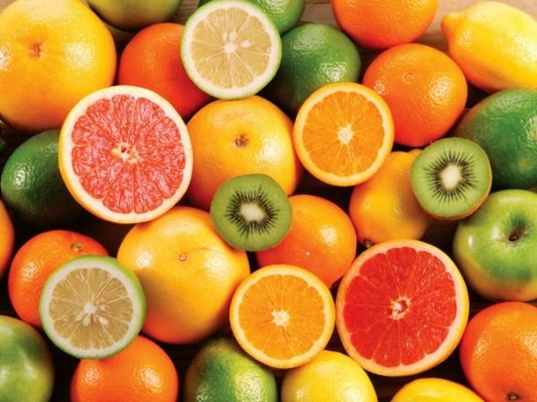 Добавьте в свой рацион побольше фруктов