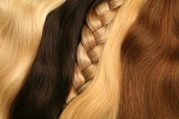 Долговечность, естественность и цена системы определяются качеством используемых волос