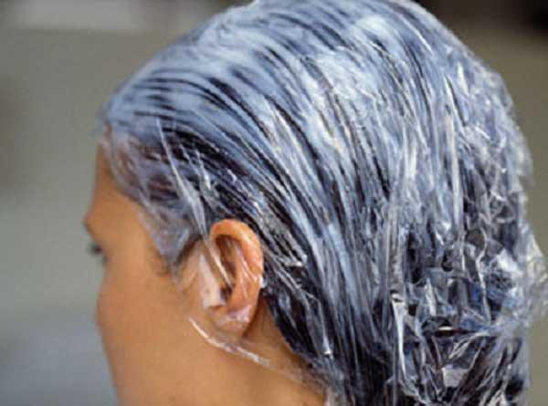 Эффект от использования масок усилится, если утеплить голову.