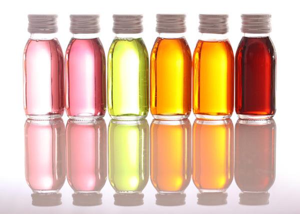 Эфирные масла – квинтэссенция красоты