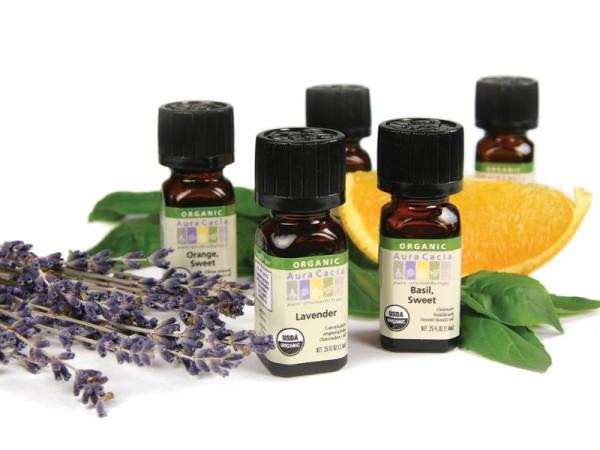 Эфирные масла помогут в считаные минуты приготовить натуральный антистатик