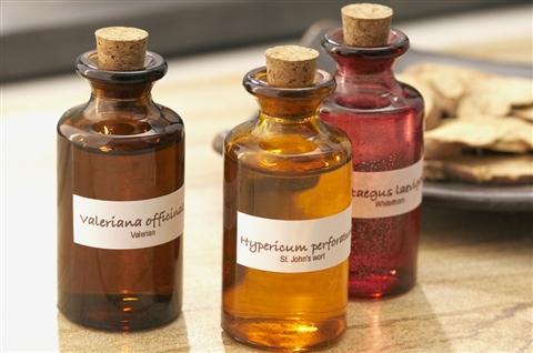 Эфирные масла превращают обычное мытье волос в приятную SPA процедуру