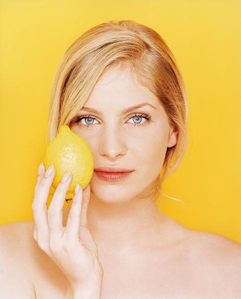 Еще одно чудо природы с удивительными свойствами – лимон!