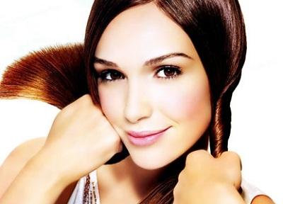 Если хотите иметь красивые и здоровые волосы, пользуйтесь натуральными масками