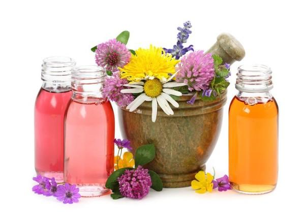 Если настойка розмарина вам не по душе, замените ее ароматным мятным настоем, крепким отваром ромашки, календулы или соком имбиря