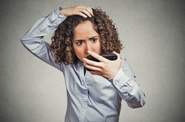 Если стресс – ваш верный спутник, будьте готовы столкнуться с ранней сединой