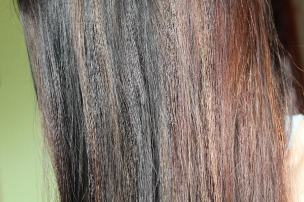 Если ваши парикмахерские эксперименты закончились неравномерным окрашиванием, вам придется прибегнуть к смывке
