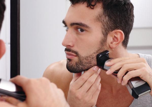 Если вы являетесь обладателем бороды и планируете использовать девайс для этой цели, инструкция к машинке должна содержать информацию о возможности ее применения не только для стрижки волос