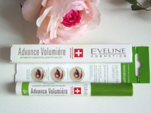 Eveline Cosmetics 3в1 рекомендуется использовать совместно с лечебной базой для туши