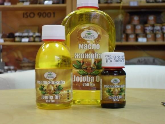 Ежегодно в мире производится 3500 тонн масла жожоба