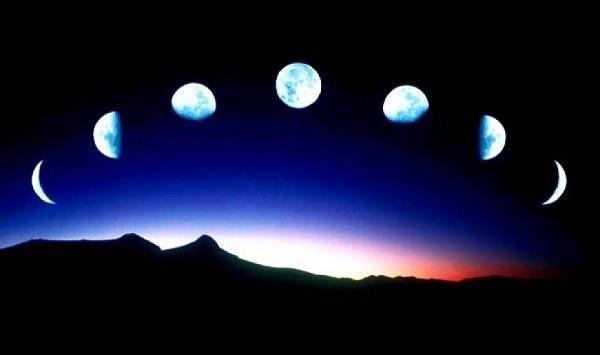 Фазы Луны оказывают влияние на все живое на нашей планете, и ваша жизнь после стрижки - не исключение