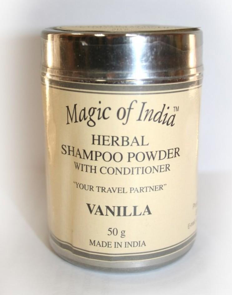 Фито-шампуни порошковые популярны в Индии.
