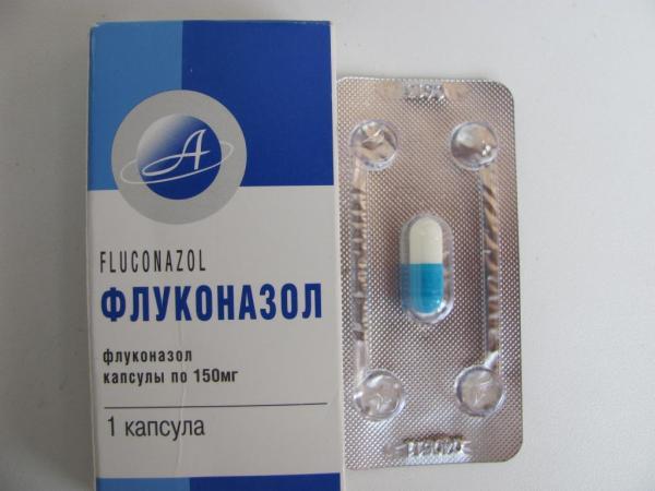 Флуконазол и его аналоги назначают только при сильном поражении