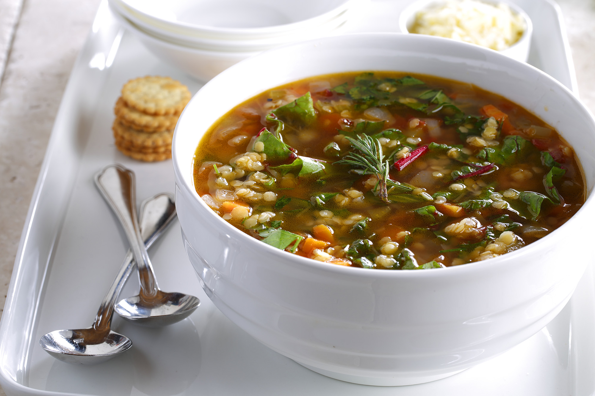 Суп из желтой чечевицы рецепты с фото