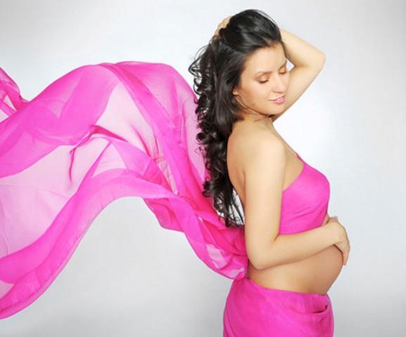 Фото: беременность - интересный и волнующий период