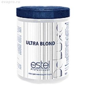 Фото блондирующего порошка от Estel