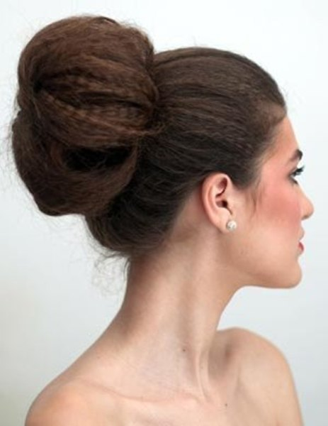Фото красивого волнистого пучка
