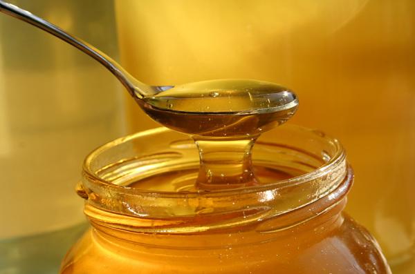 Фото меда – полезного ингредиента для красоты волос