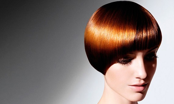 Фото: такая причёска не оставит вас без внимания