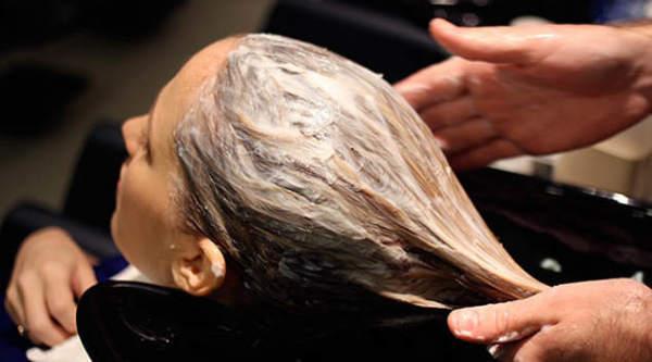 Горчичная маска улучшит кровообращение головы