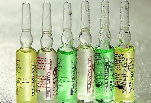 Готовые витаминные коктейли в ампулах – эликсиры для здоровья и красоты ваших локонов!
