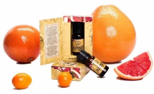 Грейпфрут – сила и здоровье