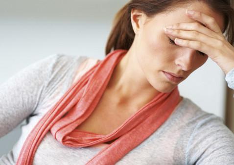 Грипп или ОРВИ могут стать причиной гайморита или фронтита