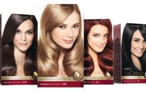 Химическая краска для волос – надёжный способ получить глубокий цвет на долгий период