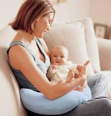 Химическая завивка волос беременным или кормящим мамам запрещена!