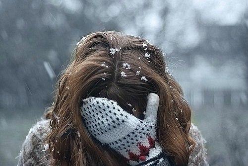 Ходите в мороз без шапки – не удивляйтесь проблемам с сосудами