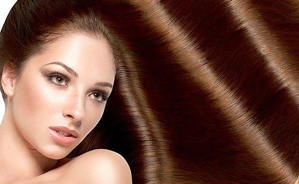 Хотите длинные и красивые волосы? «Никотинка» поможет вам!