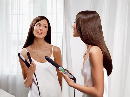 Хотите не только обеспечить простоту укладки, но и гарантировать здоровье волос? Пользуйтесь специальными защитными составами