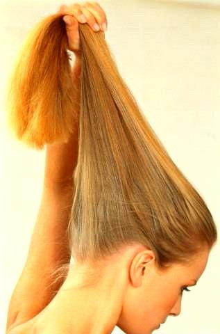 Хотите такие же густые и здоровые волосы?