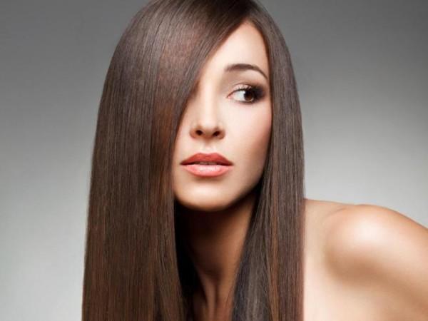 Иметь зеркально гладкие волосы совсем не сложно