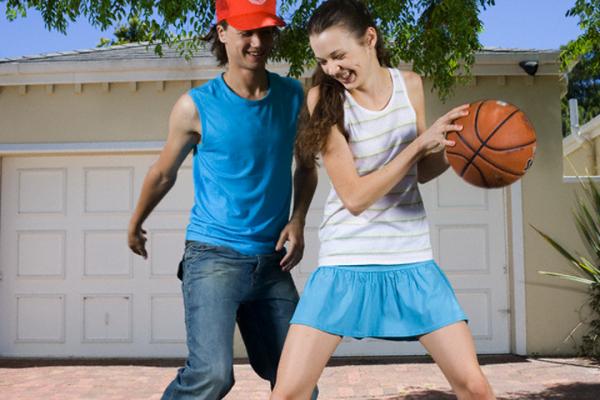 Инструкция о том, как бороться с подростковой неуклюжестью. Спорт и только спрт!