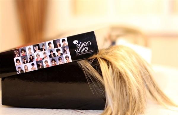 Инструкция по уходу за искусственными прядями рекомендует использовать специальные шампуни, для этой цели подойдет линейка Ellen Wille
