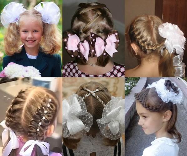Интересные варианты для маленьких принцесс