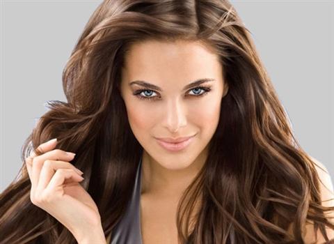 Использование ополаскивателя сделает ваши волосы неотразимыми