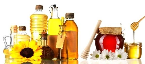 Используя масла, мед, травы и другие компоненты вы сможете создать эффективное и полезное средство
