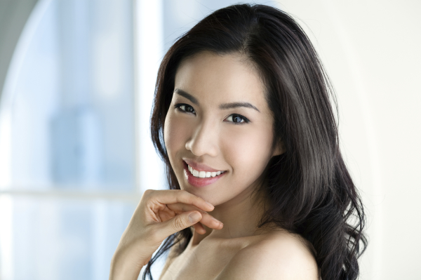 Качественная азиатская косметика для волос вернет им природное здоровье и красоту