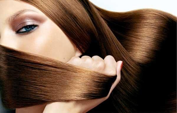 Какая девушка не мечтает о красивых блестящих волосах.