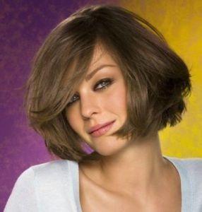 Каре – стрижка, которая подходит любому типу волос