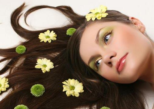 Комплексный подход к оздоровлению стимулирует рост волос