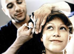 Консультация с парикмахером поможет сделать правильный выбор