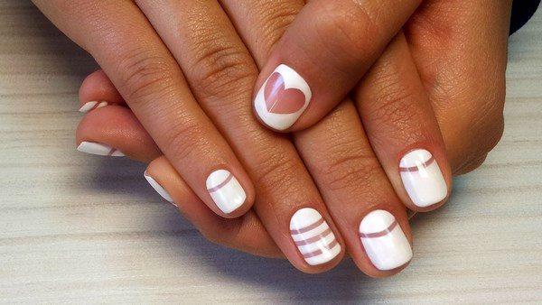Короткими чаще всего называют ногти, длина свободного края которых не превышает 3–4 мм.